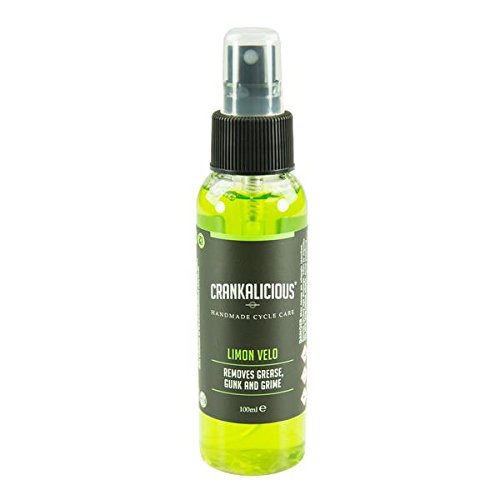 crankalicious-cycle-care-limon-velo-active-degreaser-gunk-grime-and-grease-remover-for-bicycle-drive