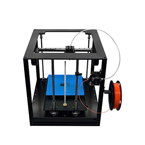 Usongshine 3D Drucker Sapphire S CoreXY Struktur Automatische Nivellierung Aluminium LCD Display Profil Rahmen Große Fläche 200 * 200 * 200mm DIY - 5