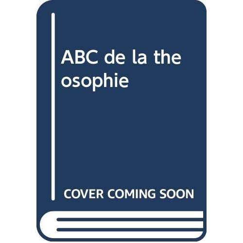 ABC de la theosophie
