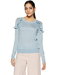 ONLY Women Cotton Pullover