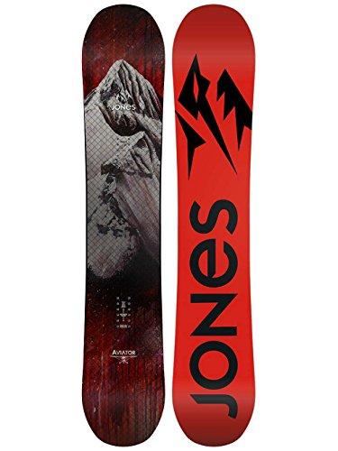 jones-tabla-de-snowboard-aviator-hombre-talla-160-negro