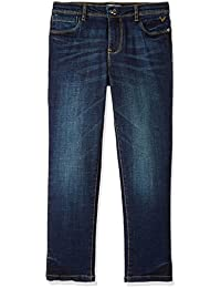 Allen Solly Junior Boys' Jeans