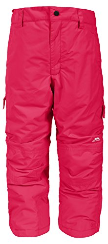 Trespass Contamines-Pantalón esquí Infantil
