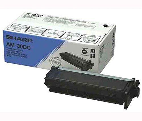 Sharp UX-31CR Band Fax 100Seiten schwarz von Notebook-Fax -