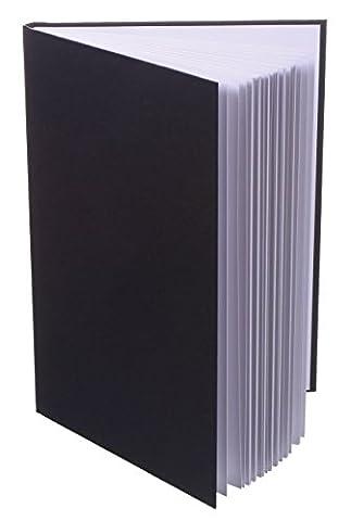 Artway Studio - Carnet à dessin avec couverture rigide - papier sans acide - 170 g/m² - 46 feuilles - A4 portrait - 297 x 210 mm