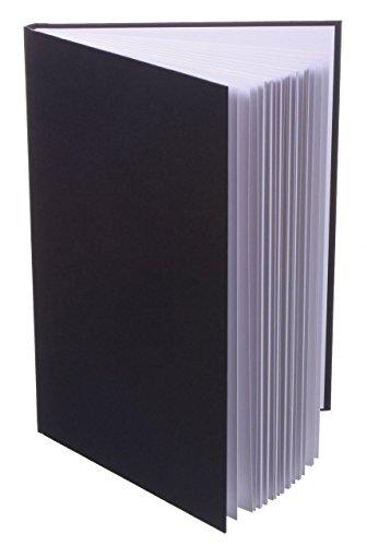 Artway Studio - Skizzenbuch mit festem Einband - säurefreies Papier - Hardcover - Hochformat - 46...