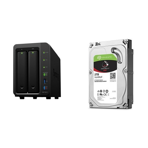 synology-ds716-ii-4tb-2x-2tb-seagate-ironwolf-2-bay-desktop-network-attached-storage