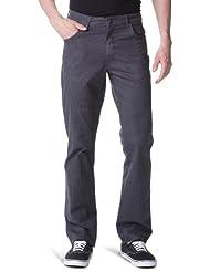 Wrangler - Pantalon - Coupe Droite - Stretch - Homme