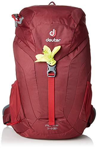 Deuter Damen AC Lite 14 SL Backpack, Maron, 50 cm