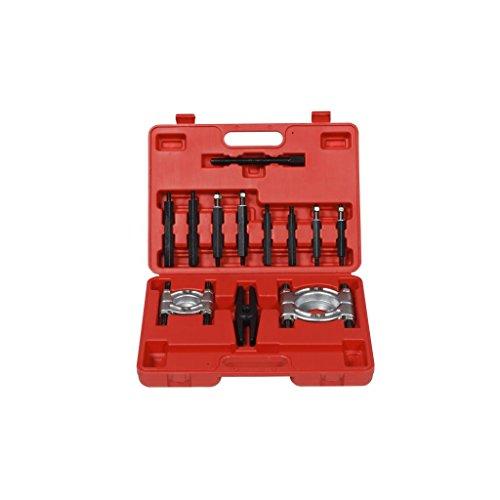 VidaXL 210018 Séparateur de roulement et extracteur