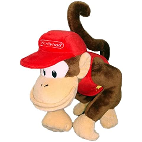 Together - Peluche Diddy Kong 20