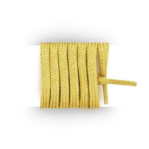 meslacets-lacets-baskets-plats-et-fins-coton-120cm-couleur-feuille-dor