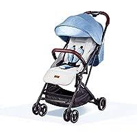 Amazon.es: Incluir no disponibles - Cochecitos / Muñecos bebé y ...