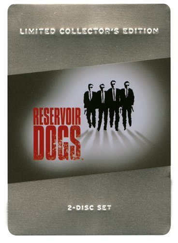 Reservoir Dogs (im StarMetalpak) [Limited Collector's Edition] [2 DVDs]