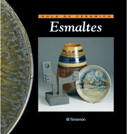 AULA DE CERAMICA ESMALTES