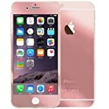 GTC Apple iPhone 6/6S Pro HD + 9H Hardness Toughened Tempered Glass Rose Gold