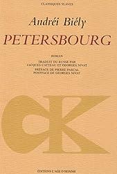 Pétersbourg