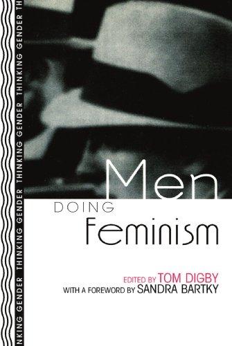 Men Doing Feminism (Thinking Gender)