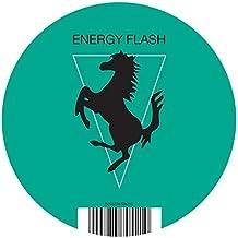 ENERGY FLASH [Vinilo]