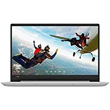 Lenovo Ideapad 330S 81F500NPIN 15.6-inch Laptop (I5-8250U/4GB/1TB/Windows 10 Home/4BG Graphics), Platinum Grey