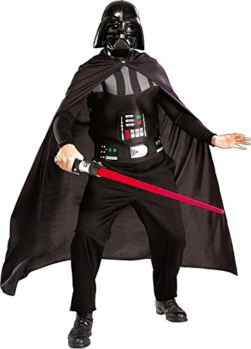 Star Wars Darth Vader für Star Wars Kostüm -
