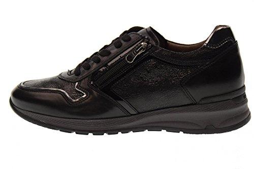 NERO GIARDINI Scarpe Donna Sneakers A719221D/100 Nero