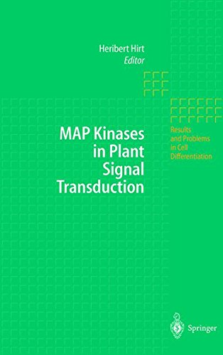 Map Kinases in Plant Signal Transduction (Results and Problems in Cell Differentiation)