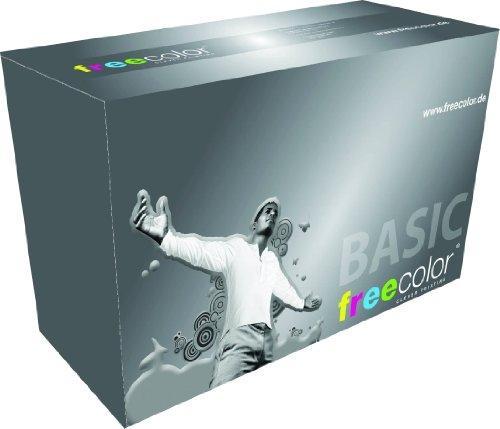 Preisvergleich Produktbild Freecolor Basic Toner für LaserJet 4200 Polyester Premium mit Chip, 12000 Seiten, passend zu HP Q1338A, schwarz