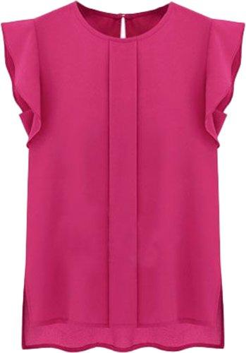 ads-camicia-basic-maniche-corte-donna-rosa-medium