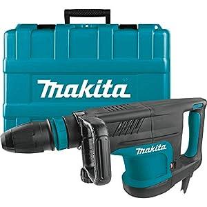 Makita HM1203C Martillo Demoledor, 1.5 W, 24 V, Negro, Azul