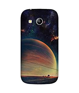 Colourful Sky Samsung Galaxy Ace 4 Case