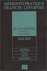 Associations, fondations, congrégations
