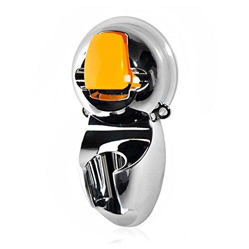 Universal Joint Pin (Universal-Dusche Kopf Halter einstellbar Badezimmer Wand montiert Saugnapf Halterung Duschkopf Sprinkler Boden Dusche Zubehör–Chrom poliert)