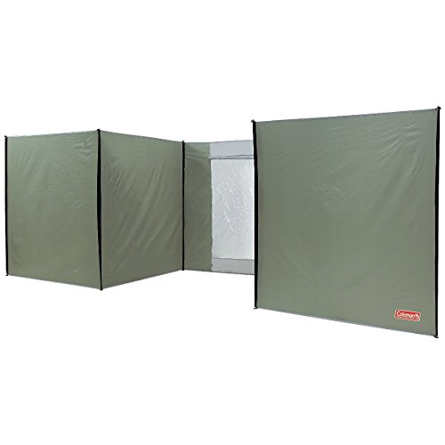 coleman windshield classic - x-large