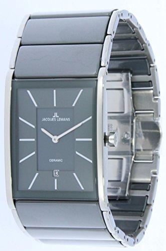 Jacques Lemans Herren-Armbanduhr 1-1939D