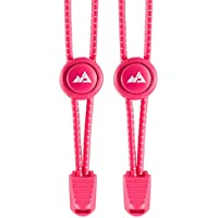 Adventure Lab–La High Performance elastica Sport Lacci con chiusura rapida, hot pink