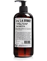 L:a Bruket No.74 Liquid Soap Cucumber / Mint, 450 ml
