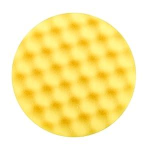 3M Polierschwamm gelb