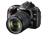 5Nikon D90 Place à la créativité et à un nouveau regard sur les performances d'un appareil reflex numérique. Voici le D90, un appareil photo rassemblant tout ce que vous êtes en droit d'attendre d'un reflex numérique Nikon de prochaine génération, av...