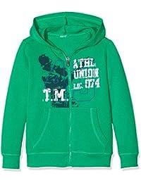 United Colors of Benetton Jacket W/Hood L/S, Chaqueta para Niños