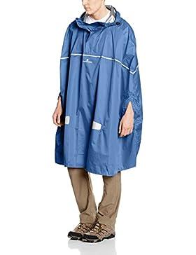 Ferrino mantella Dryride - Blu