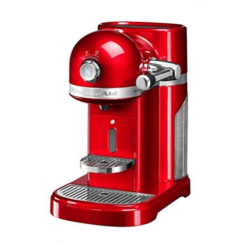 KitchenAid Nespresso 5KES0503EER
