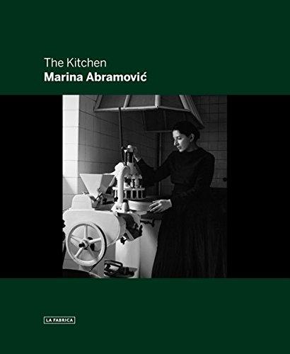 The Kitchen (Álbum de Fotos) por Marina Abramovic