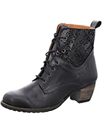 Double You Stiefelette