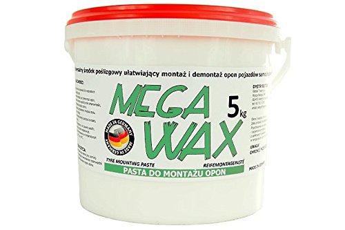 Pneumatici-montaggio-pasta-montaggio-Paste-5-kg-bianco-Stix-Mega-Wax-Made-in-Germany
