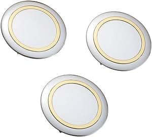 Haceka la ronde 3808430 a colori per sostituire diaframma for Cucinare diaframma