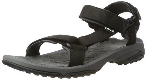 Teva Terra Fi Lite Leather M's, Chaussures de Randonnée Basses Homme