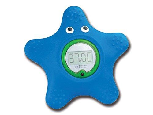 Termometro da Bagno a Stella Marina - per il bagnetto dei bambini