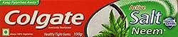 Colgate Active Salt Neem Toothpaste - 100 g
