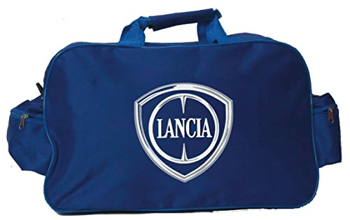 lancia-logo-bag-unisex-leisure-school-leisure-shoulder-backpack